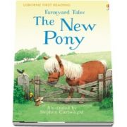 Farmyard Tales The New Pony