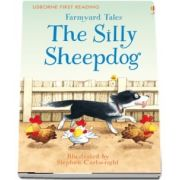 Farmyard Tales The Silly Sheepdog