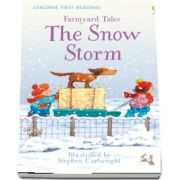 Farmyard Tales The Snow Storm