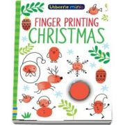Finger printing Christmas