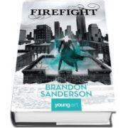 Firefight de Brandon Sanderson