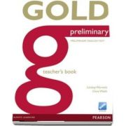 Gold Preliminary Teachers Book
