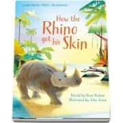How the rhino got his skin