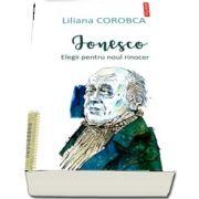 Ionesco. Elegii pentru noul rinocer de Liliana Corobca