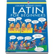 Latin for Beginners