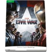 Level 3: Marvels Captain America: Civil War
