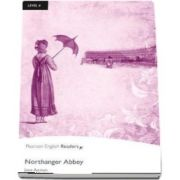 Level 6: Northanger Abbey Book and MP3 Pack
