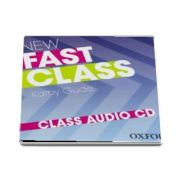 New Fast Class. Class Audio CD