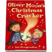 Oliver Moons Christmas Cracker