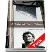 Oxford Bookworms Library Level 4 A Tale of Two Cities