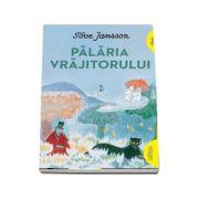 Tove Jansson, Palaria Vrajitorului