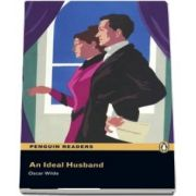 PLPR3: An Ideal Husband Bk/CD Pack