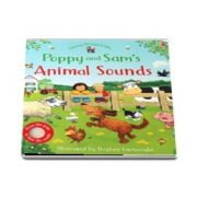 Poppy and Sams animal sounds