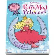 Princess Ellies Moonlight Mystery