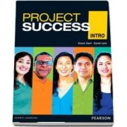 Project Success Intro Student Book with eText