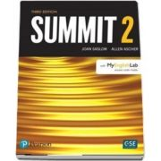 Summit Level 2 with MyEnglishLab: Summit Level 2 with MyLab English Level 2