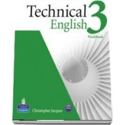 Technical English Level 3 Workbook without key/Audio CD Pack