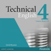 Technical English Level 4 Coursebook CD