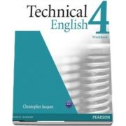 Technical English Level 4 Workbook without Key/Audio CD Pack