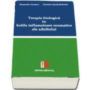 Terapia biologica in bolile inflamatoare reumatice ale adultului