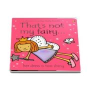 Thats not my fairy...