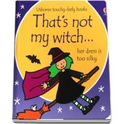 Thats not my witch...