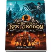 The Battles of Ben Kingdom The Claws of Evil