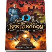 The Battles of Ben Kingdom The Feast of Ravens