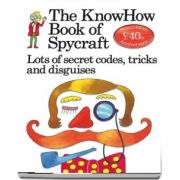 The KnowHow Book of Spycraft