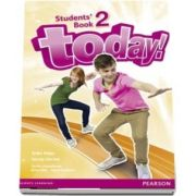 Today! 2 Students Book