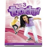 Today! 3 Students Book
