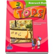 Tops Homework Book, level 2