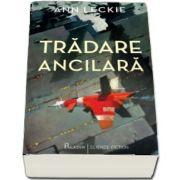 Tradare ancilara de Ann Leckie