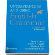 Understanding and Using English Grammar, SB w/bound-in Answer Key