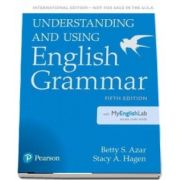 Understanding and Using English Grammar, SB with MyLab English - International Edition