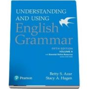 Understanding and Using English Grammar, Volume A, with Essential Online Resources