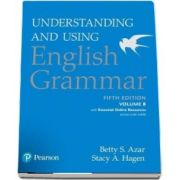 Understanding and Using English Grammar, Volume B, with Essential Online Resources