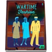 Wartime fashion