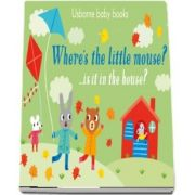 Wheres the little mouse?