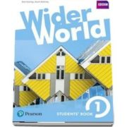 Wider World 1 Students Book