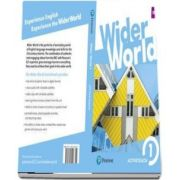 Wider World 1 Teachers ActiveTeach