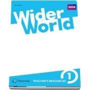 Wider World 1 Teachers Resource Book
