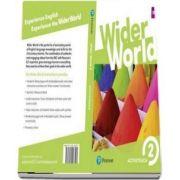 Wider World 2 Teachers ActiveTeach