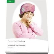 ZZ: PLPR3: Madame Doubtfire Bk/CD Pack