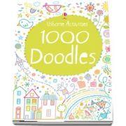 1000 doodles
