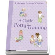 A guide to potty training
