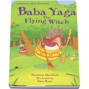 Baba Yaga - The Flying Witch