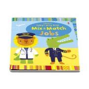 Babys very first mix and match jobs