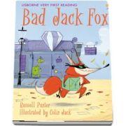 Bad Jack Fox