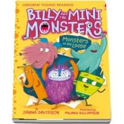 Billy and the Mini Monsters %u2013 Monsters on the Loose
